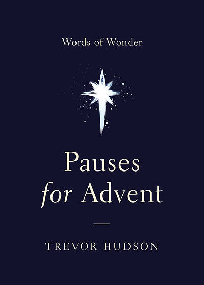 Picture of Pauses for Advent