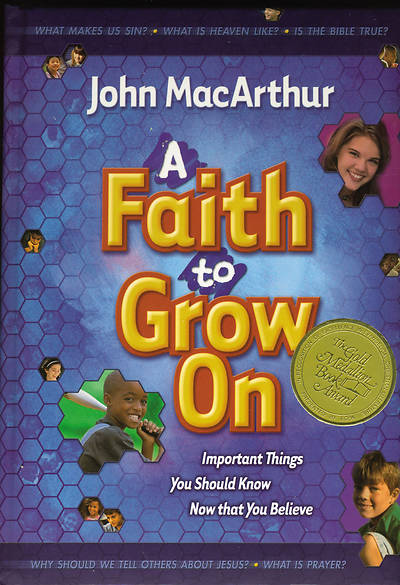 Picture of A Faith to Grow on