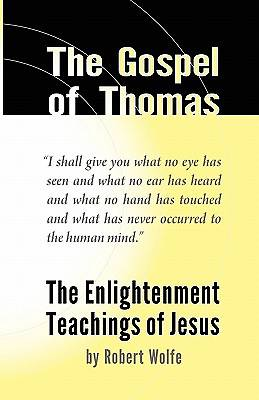 Picture of The Gospel of Thomas