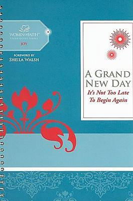 Women of Faith Study Guide Series - A Grand New Day