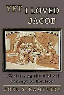 Picture of Yet I Loved Jacob - eBook [ePub]