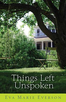 Picture of Things Left Unspoken [ePub Ebook]