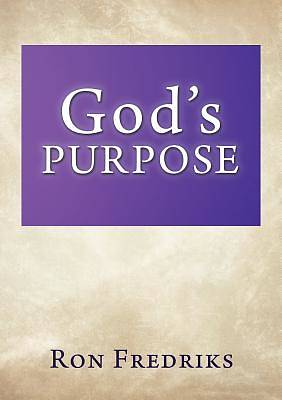 Picture of God's Purpose