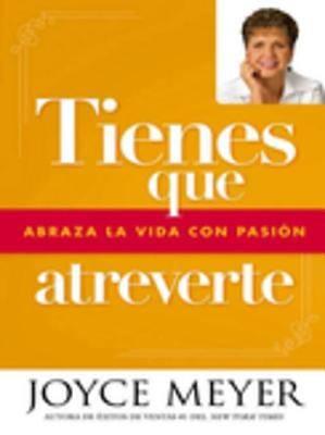Picture of Tienes Que Atreverte [ePub Ebook]