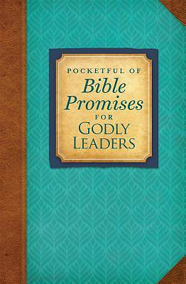 Picture of Pocketfull Promises Godly Leaders
