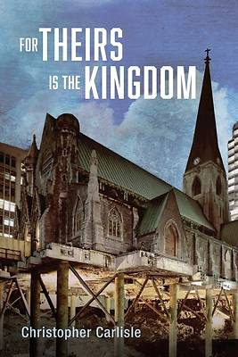 Picture of For Theirs Is the Kingdom