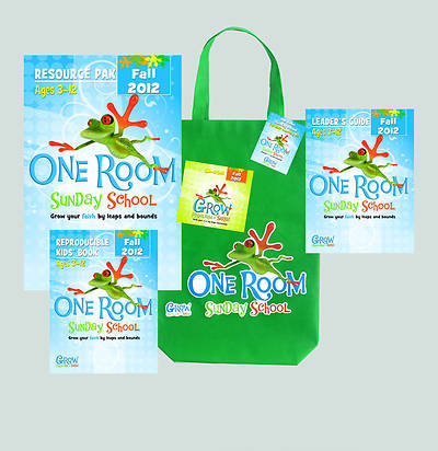 One Room Sunday School Kit Fall 2012