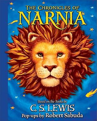 The Chronicles of Narnia Pop-Up: