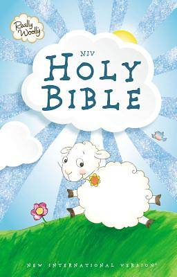 Picture of Really Woolly Bible