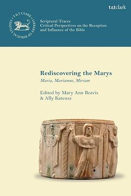 Picture of Rediscovering the Marys