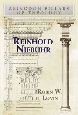 Picture of Reinhold Niebuhr
