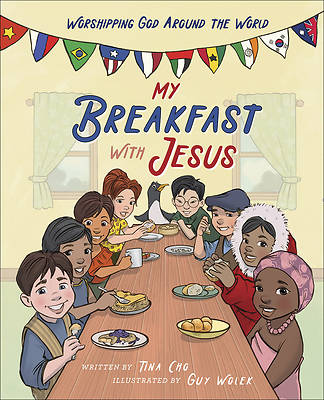 Picture of My Breakfast with Jesus