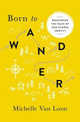 Picture of Born to Wander