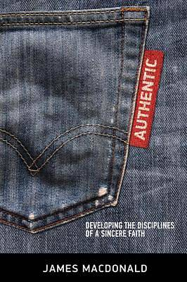 Authentic [ePub Ebook]