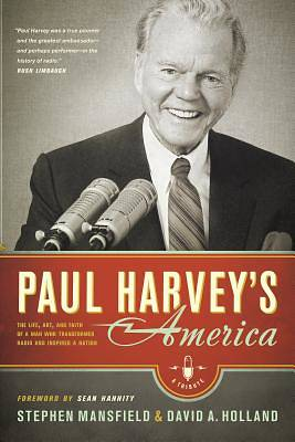 Paul Harveys America