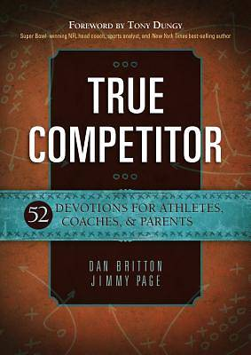 Picture of True Competitor [ePub Ebook]