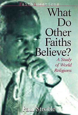 Picture of FaithQuestions - What Do Other Faiths Believe? - eBook [ePub]