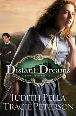 Distant Dreams [ePub Ebook]