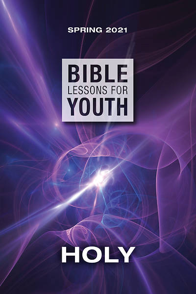 Picture of Bible Lessons for Youth Spring 2021 Student