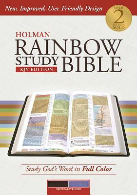Picture of Holman Rainbow Study Bible