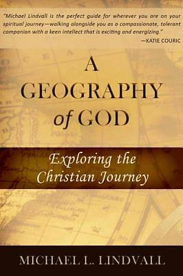 A Geography of God [ePub Ebook]