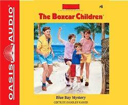 Picture of Blue Bay Mystery