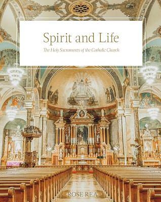 Picture of Spirit and Life