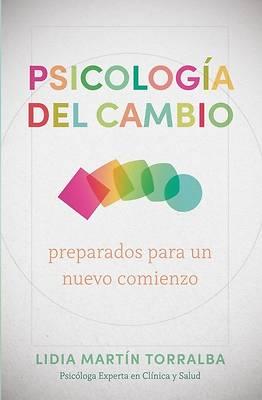 Picture of Psicología del Cambio
