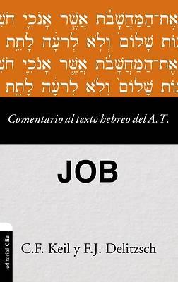 Picture of Comentario Al Texto Hebreo del Antiguo Testamento - Job