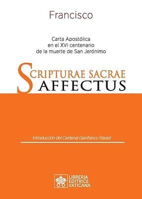 Picture of Scripturae Sacrae affectus