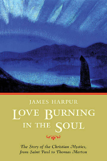 Love Burning in the Soul