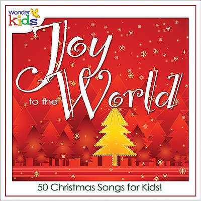 Joy to the World- 2 CD Collection