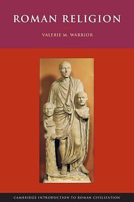 Picture of Roman Religion