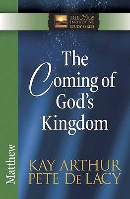 Picture of The Coming of God's Kingdom