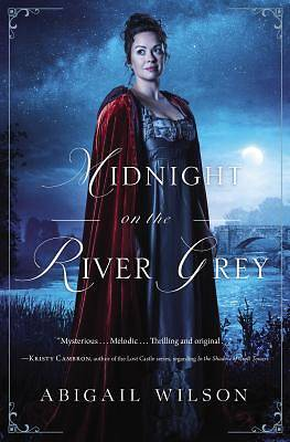 Picture of Midnight on the River Grey