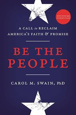 Picture of Be the People