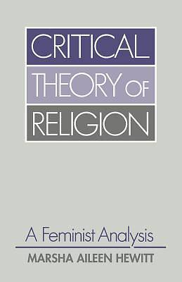 Critical Theory of Religion