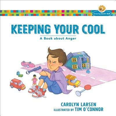 Picture of Keeping Your Cool