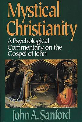 Picture of Mystical Christianity
