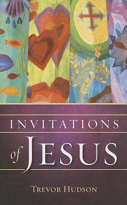Picture of Invitations of Jesus