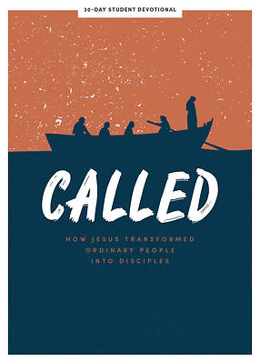 Picture of Called - Teen Devotional, 6