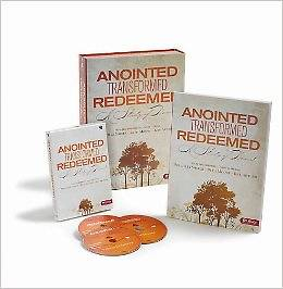Anointed, Transformed, Redeemed