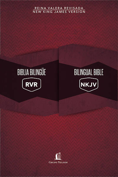 Biblia Bilingue Reina Valera Revisada / New King James