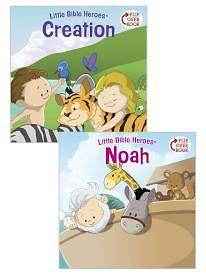 Picture of Creation/Noah