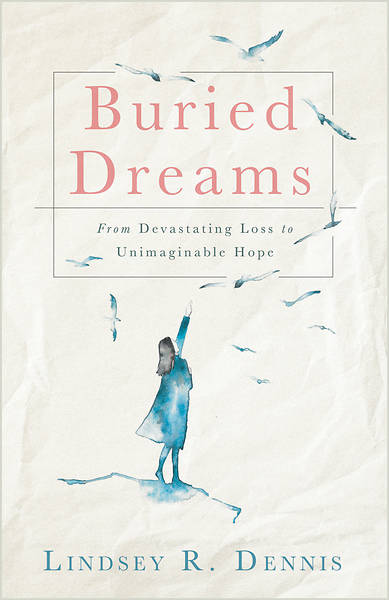 Picture of Buried Dreams - eBook [ePub]
