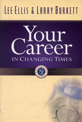 Your Career in Changing Times [ePub Ebook]
