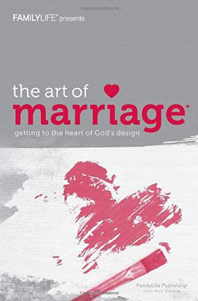 Picture of The Art of Marriage