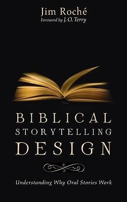 Picture of Biblical Storytelling Design