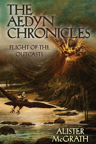 Picture of Flight of the Outcasts