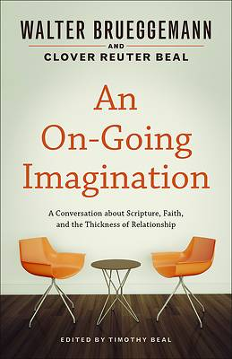 Picture of An On-Going Imagination